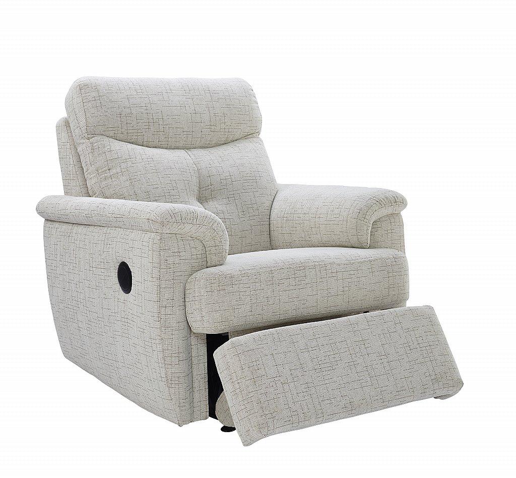 G Plan Upholstery Atlanta Armchair