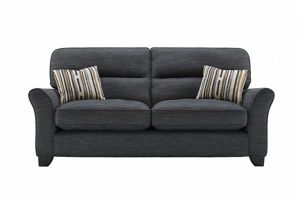 G Plan Upholstery Gemma 3 Seater Sofa