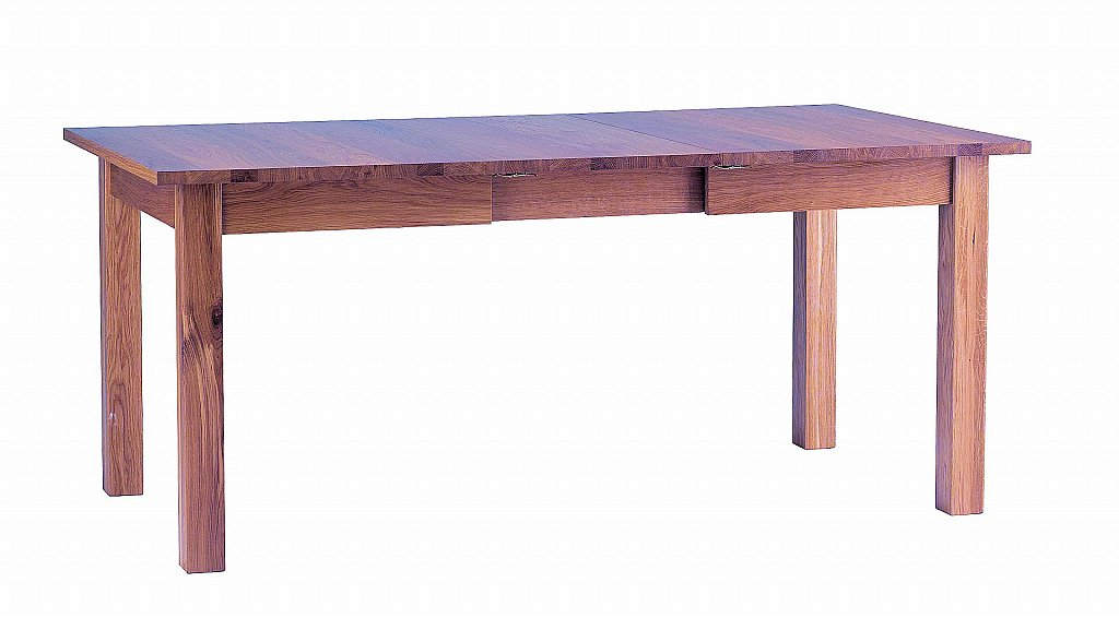 Marshalls Collection Hanbury Extending Dining Table