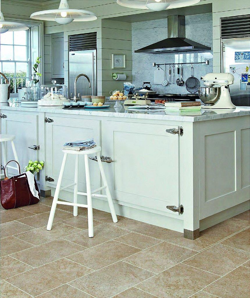 Karndean Kitchen Flooring Karndean