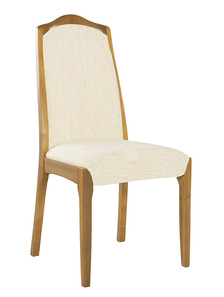 Nathan Classic Fully Upholstered Dining Chair : L11473teakdin3124 from www.richardfmackay.co.uk size 774 x 1024 jpeg 56kB