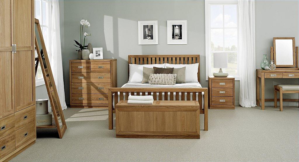 Sturtons   Como Bedroom