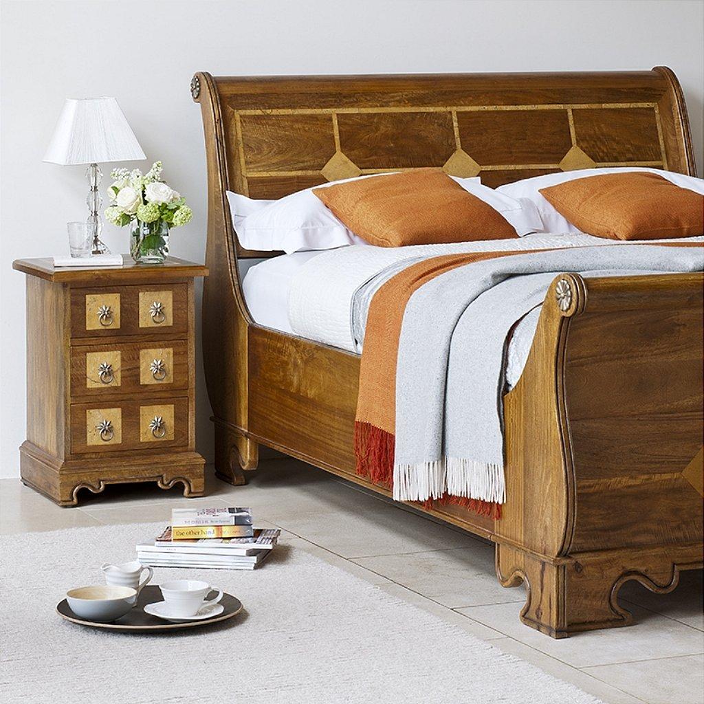 Baker Furniture Flagstone Bedroom