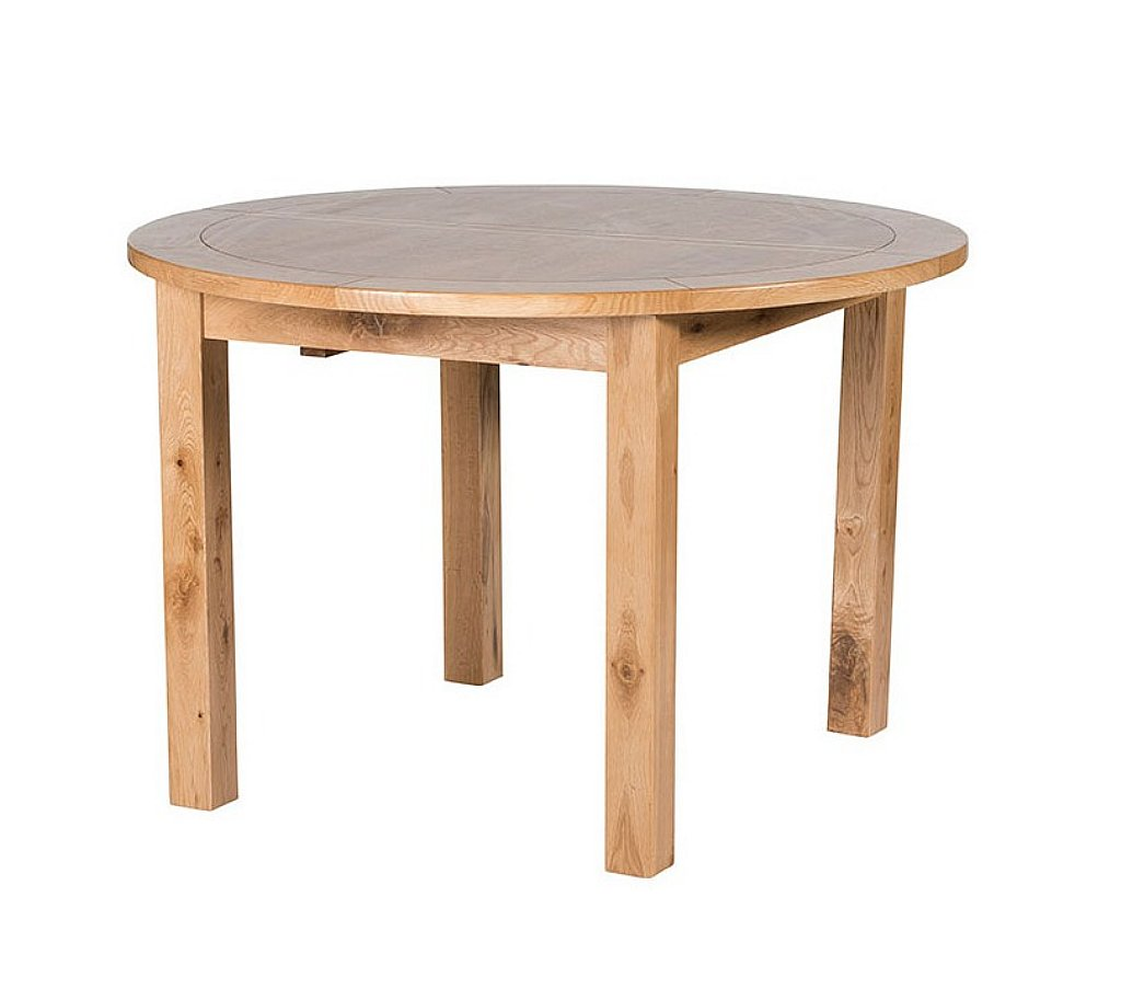 originals normandy round extending dining table