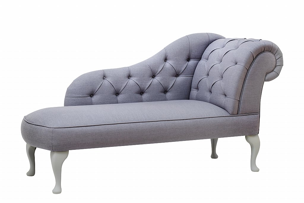 Drapers furnishers stuart jones athens chaise for Divan finchley