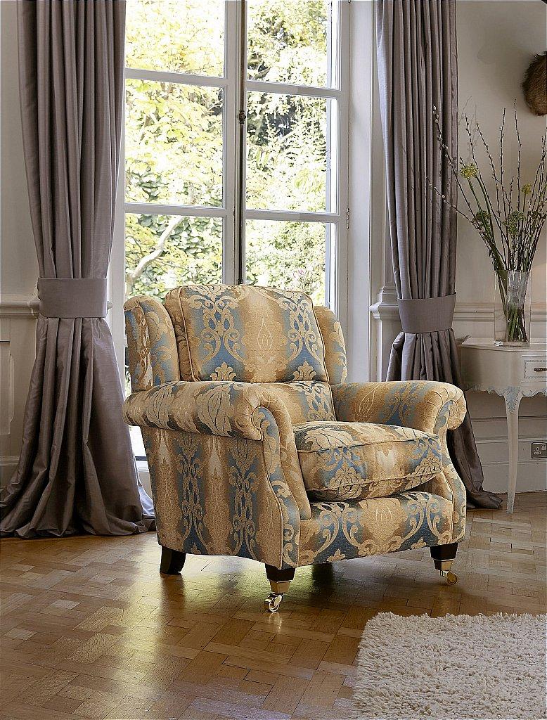 Parker Knoll Henley Chair