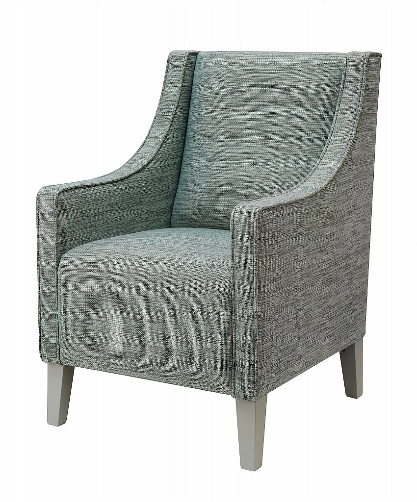 Bennetts stuart jones annabel chair for Annabelle chaise