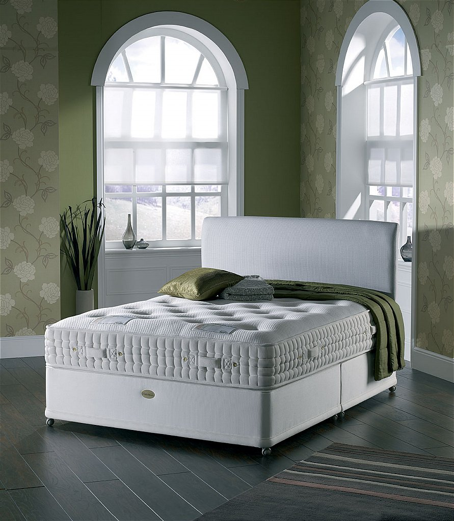 Harrison Beds Dreamworld Executive Forte Divan