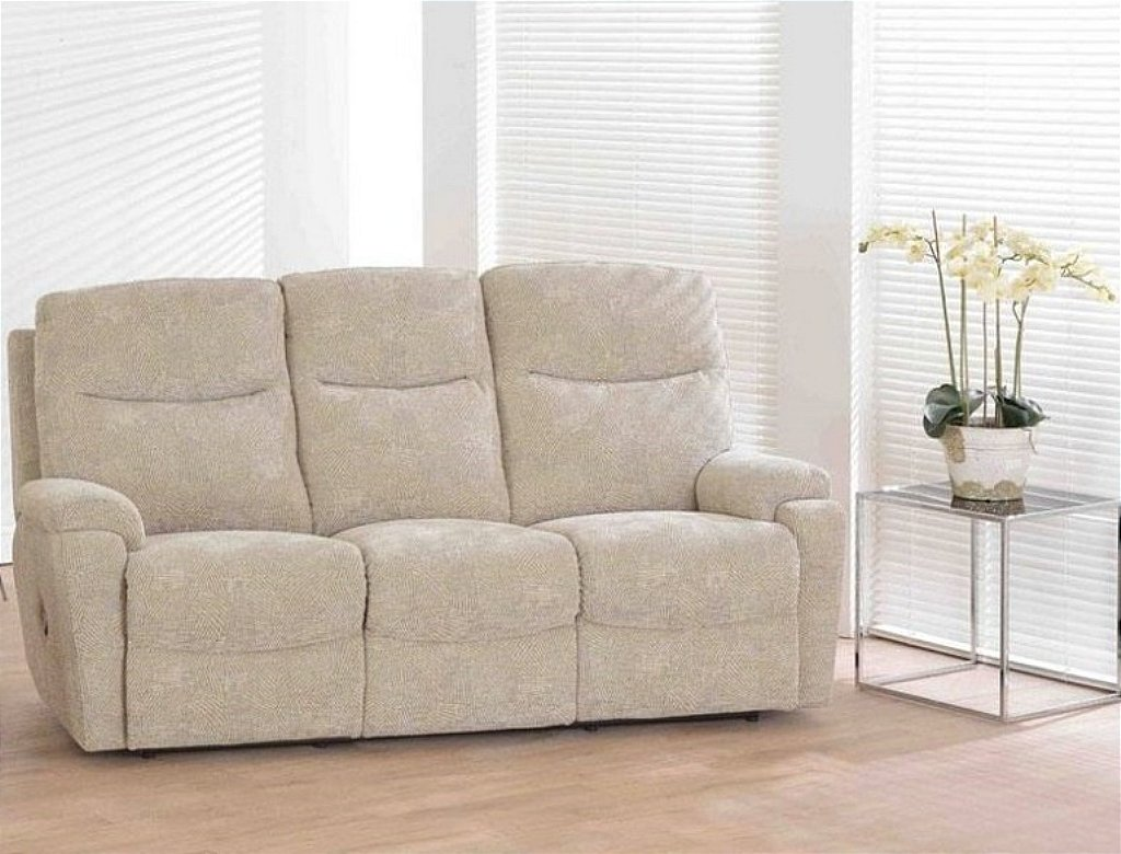 Barkers Collection Bramley 3 Seater Sofa