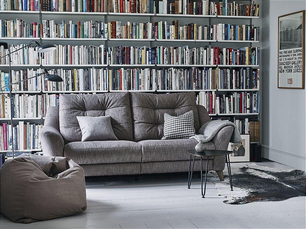 G Plan Upholstery Pip 2 Seater Sofa