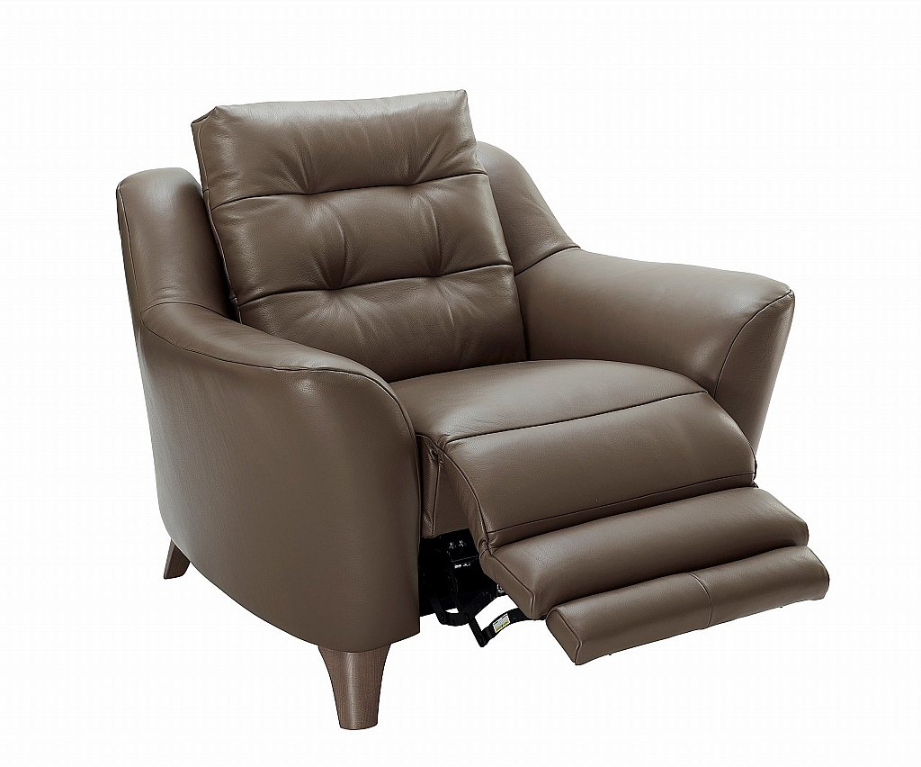 g plan upholstery pip leather recliner chair