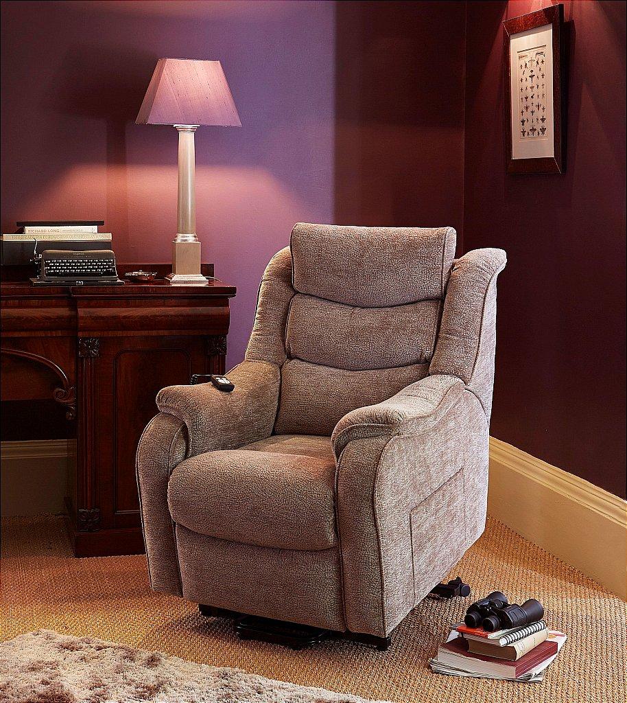 Parker Knoll Denver Rise Recliner Chair