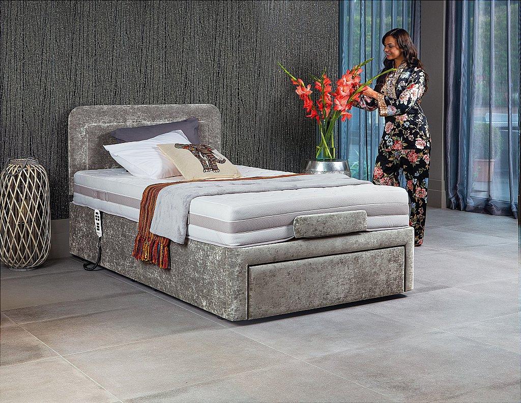 Sherborne - Dorchester Adjustable Bed