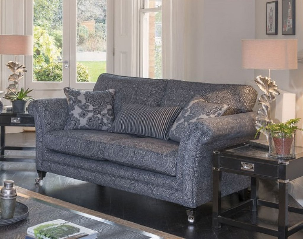 Alstons Upholstery | Sofas & Recliners | Beds & Mattresses