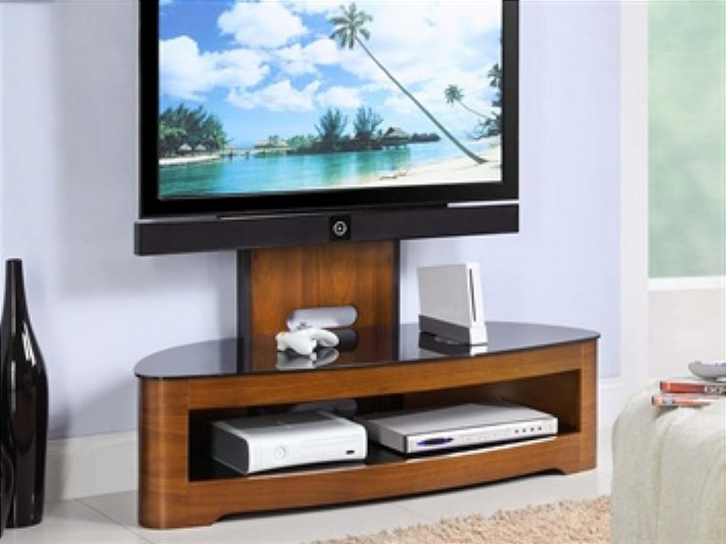 Jual   Curve JF209 TV Stand Pictures Gallery