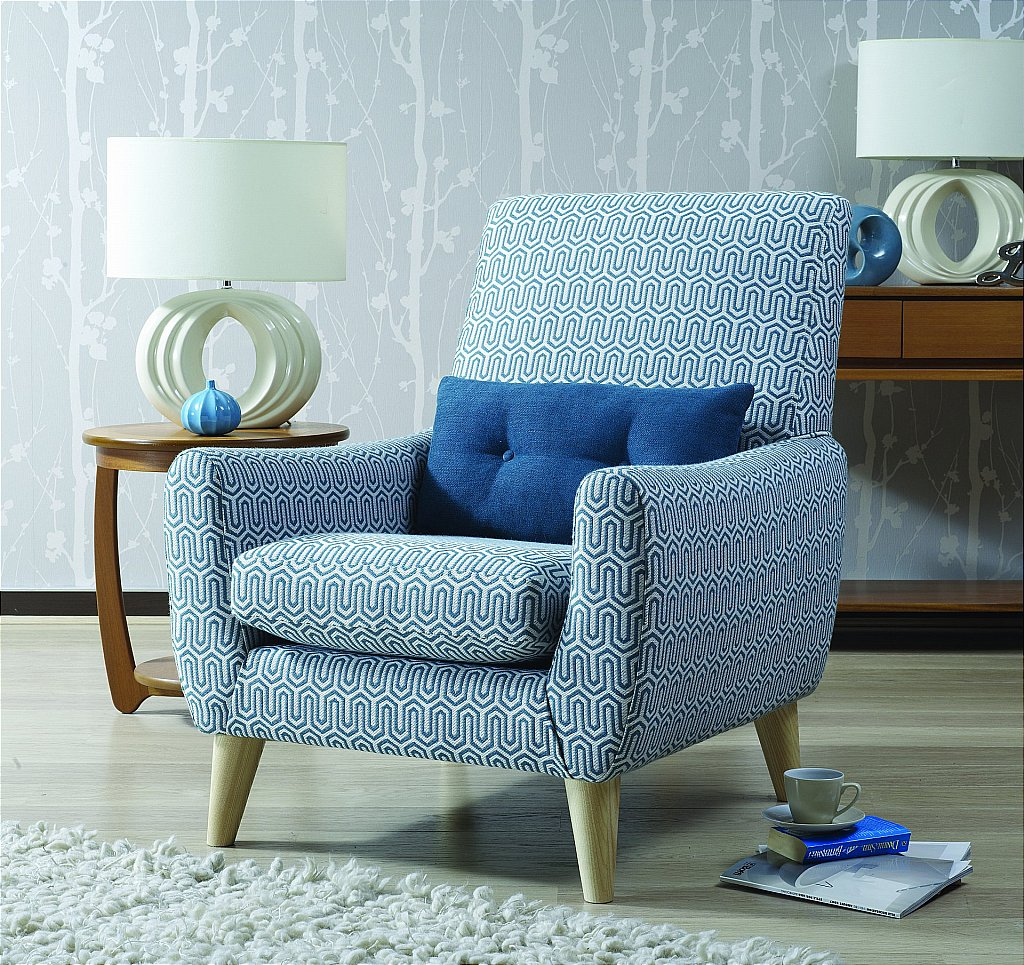 Ashley Manor Jasper Accent Chair