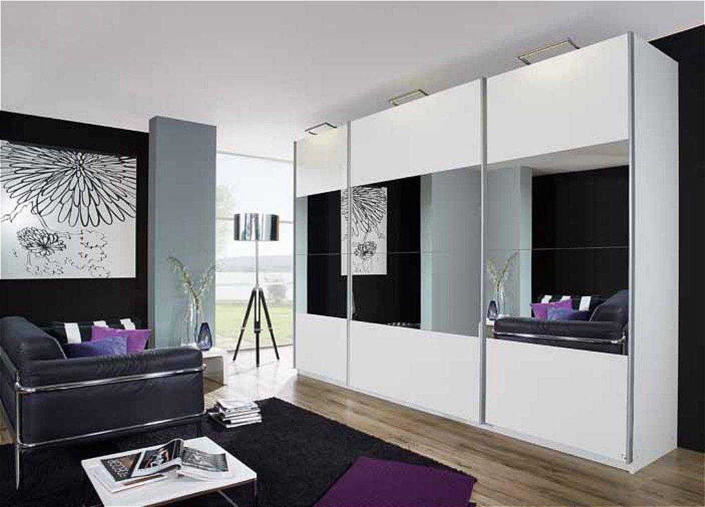 Дизайн шкафа в зал, современные идеи и советы угловой, зерка.