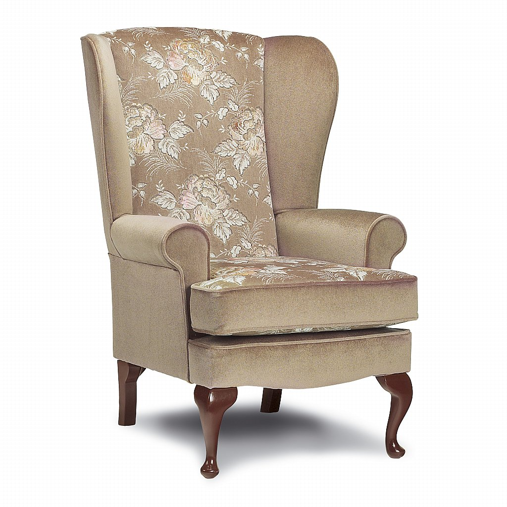 Drapers Furnishers Sherborne Westminster Wing Chair
