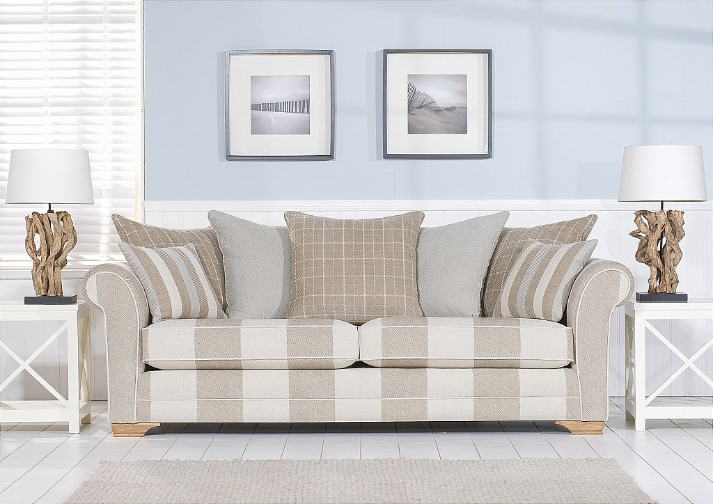 Barkers Collection Galway Grand Sofa