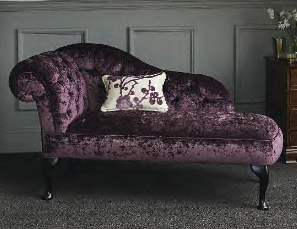 Stuart jones athens chaise longue for Chaise longue bank