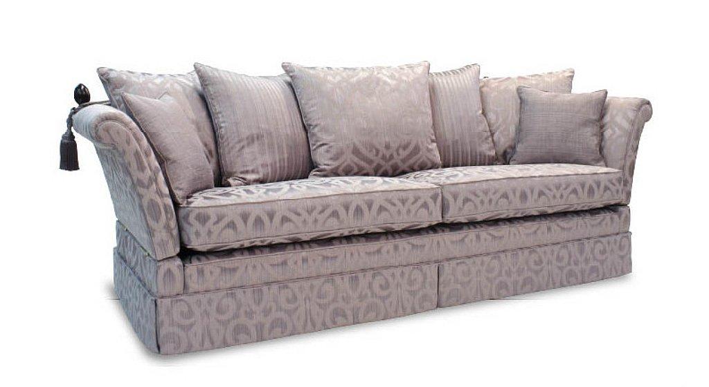 Wade Upholstery Victoria Grand Sofa