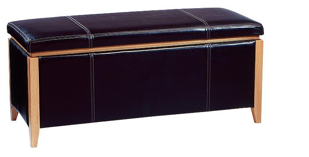 Drapers furnishers stuart jones arlington ottoman for Divan finchley