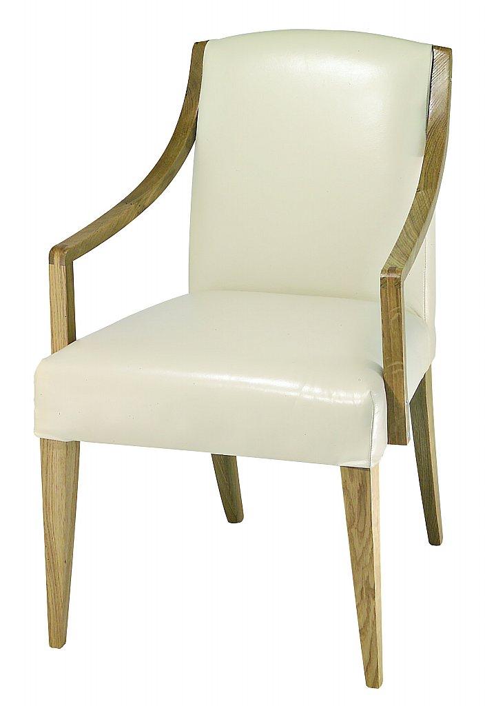 Drapers furnishers stuart jones castel chair for Divan finchley