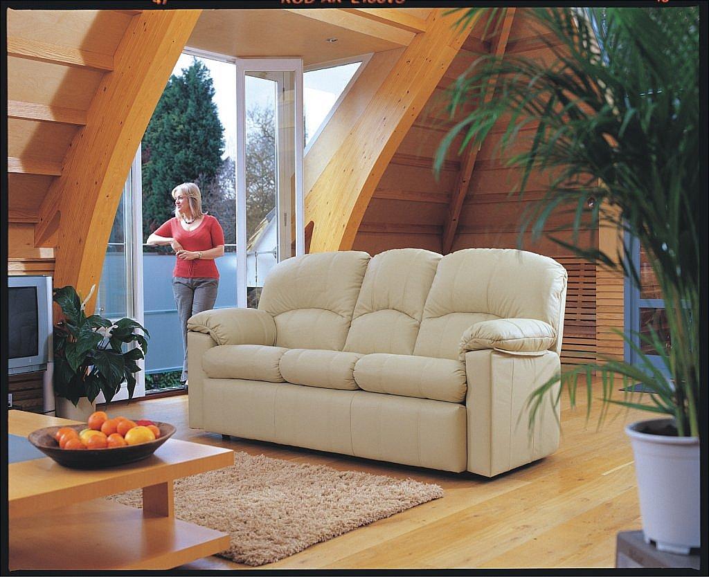 G Plan Upholstery Chloe Sofa
