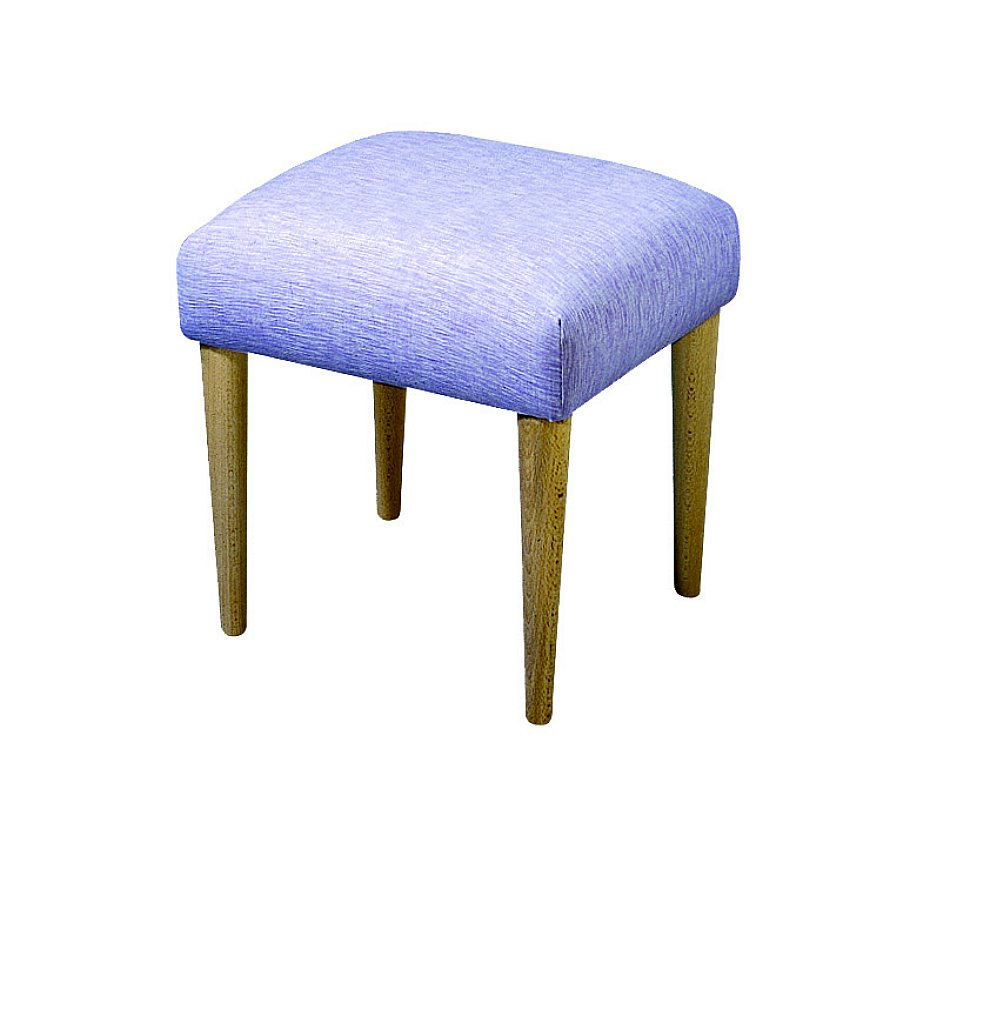 Drapers furnishers stuart jones dakota stool for Divan finchley