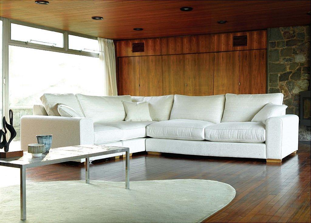 Collins And Hayes Salamanca Corner Sofa