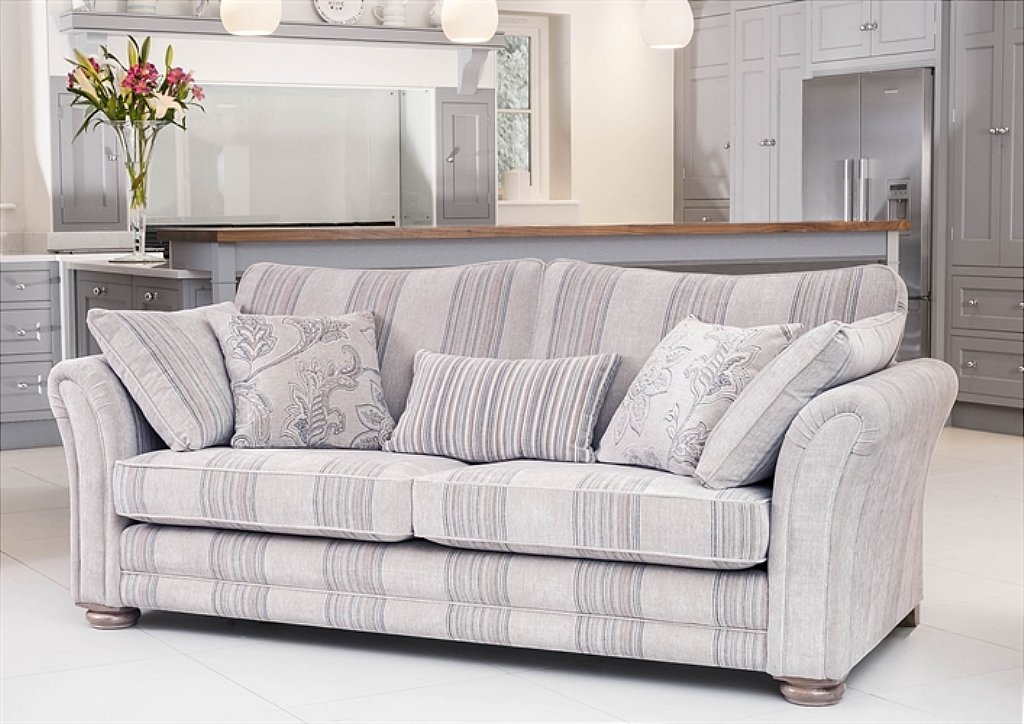 Barkers Collection Aylesbury 3 Seater Sofa