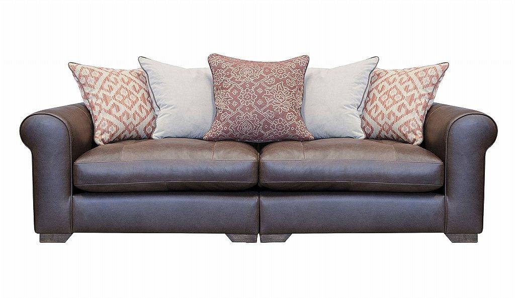 Gentil Alexander And James   Pemberley Maxi Split Sofa