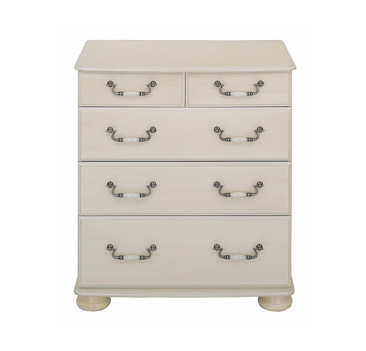 Marshalls Collection Salcombe 5 Drawer Chest
