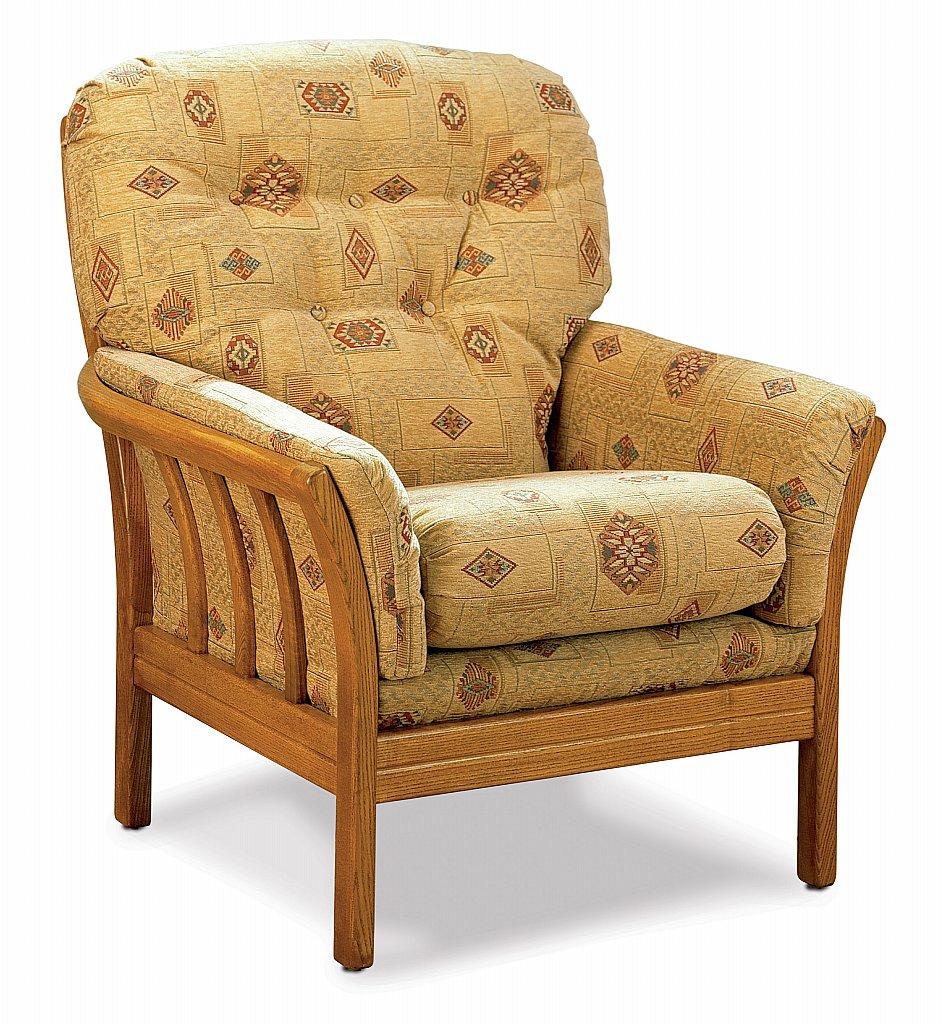 Cintique Vermont Armchair