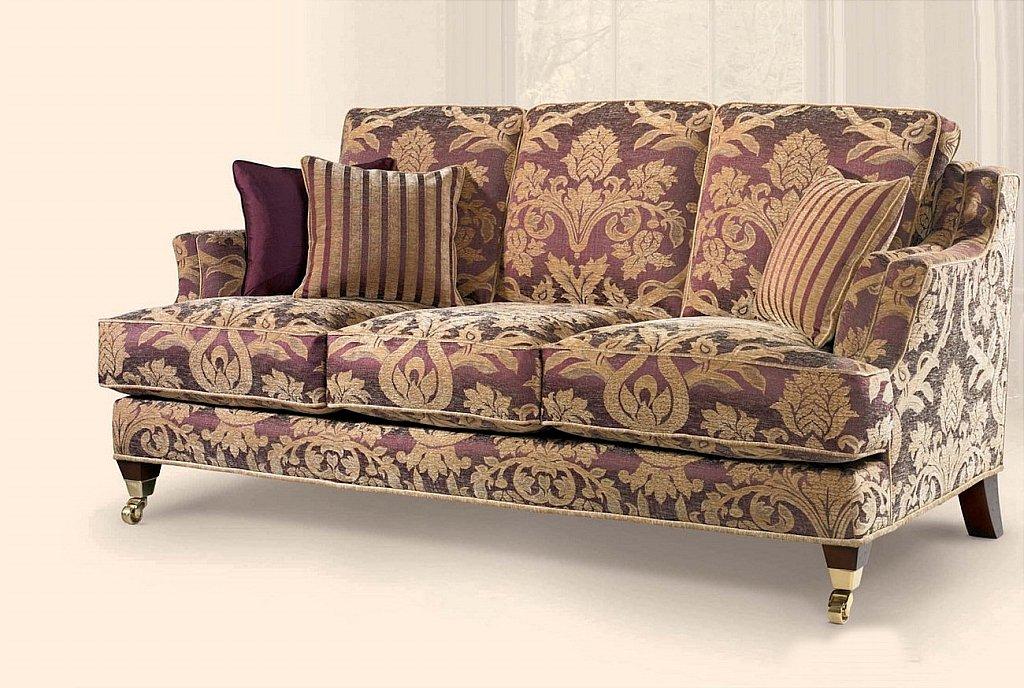 Wade Upholstery Select Kempston Large Sofa