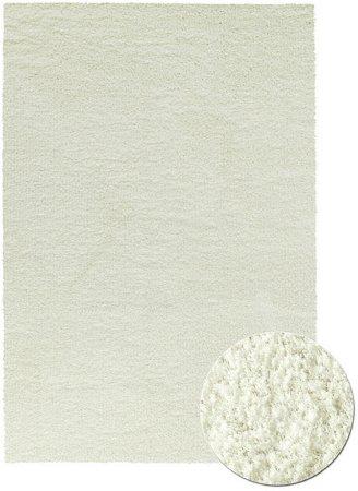 Topaz 0001-6666 White Rug