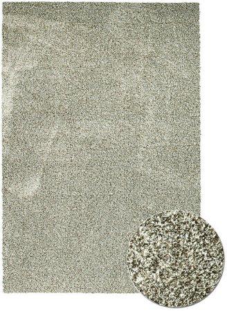 Topaz 0001-6939 White/Charcoal Rug