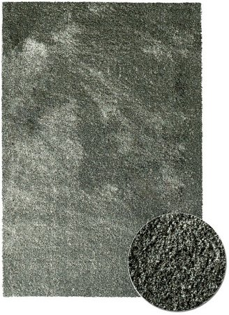 Topaz 0001-8383 Anthracite Rug