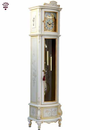 Capri Floor Standing Grandfather Clock