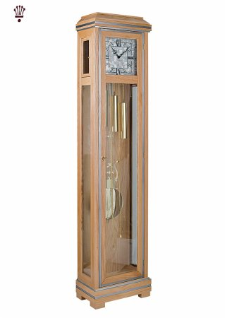 Messina Grandfather Clock