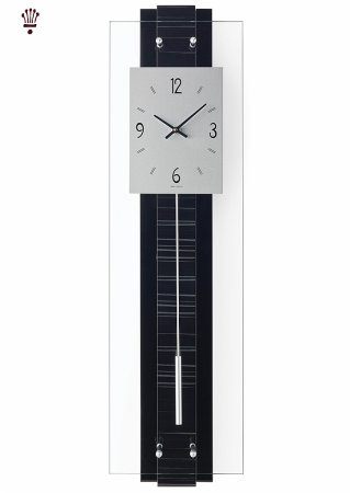 QC9110 Wall Clock