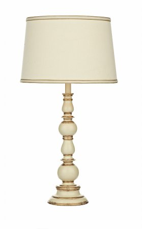 Alpine Table Lamp complete with Shade