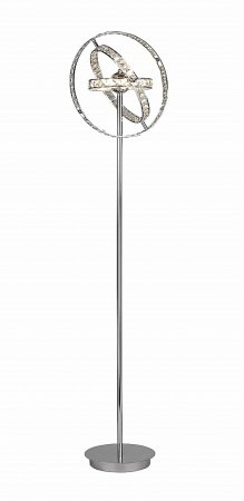 Eternity 6 Light Floor Lamp