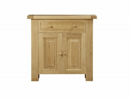 Bretagne Small One Drawer Sideboard