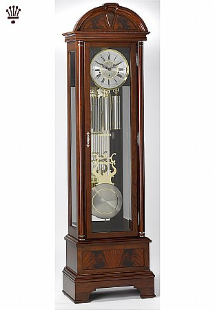 Fulton Traditional Clock