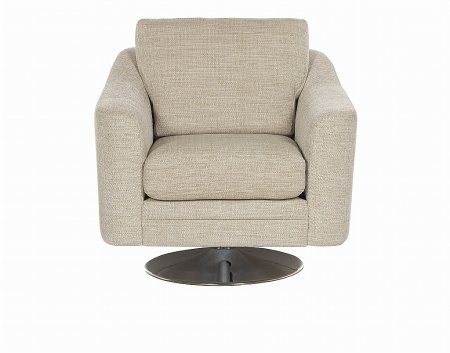 Eden Swivel Chair