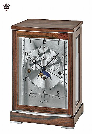 Lloyd Mantel Clock