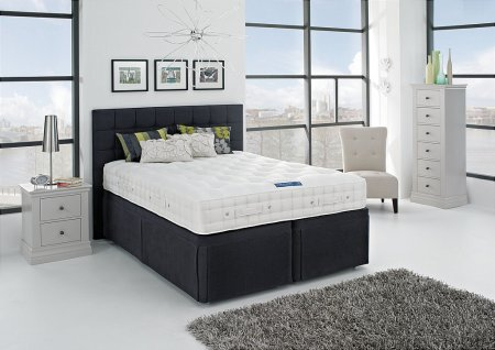 Orthocare 10 Divan Bed