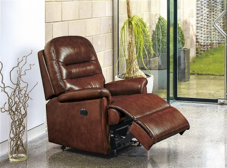 Keswick Leather Recliner Chair