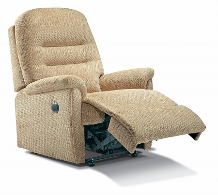 Keswick Fabric Recliner Chair